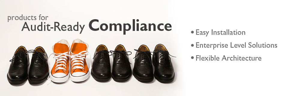 CIP Compliance Management Software